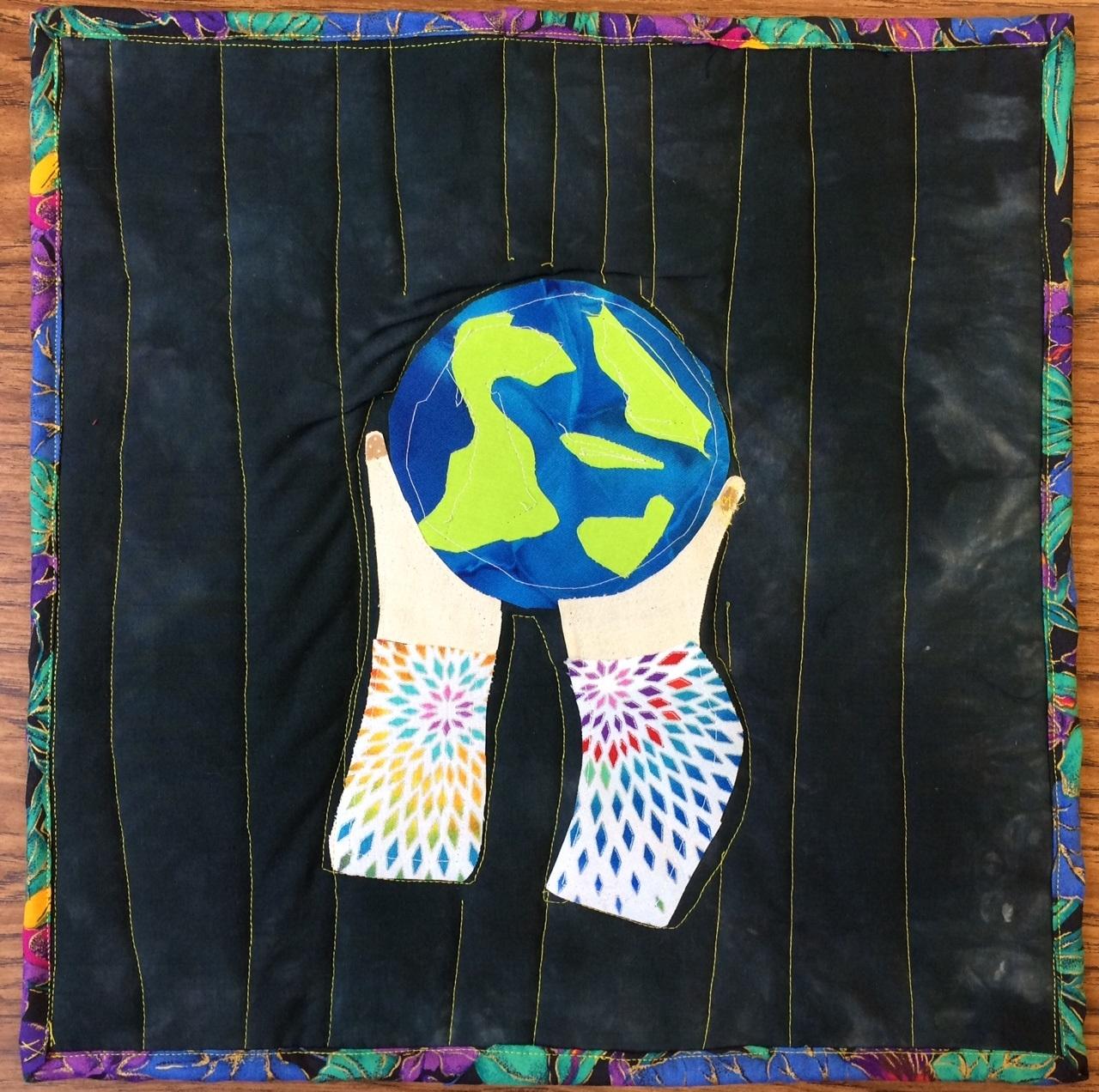 EarlyAct Earth