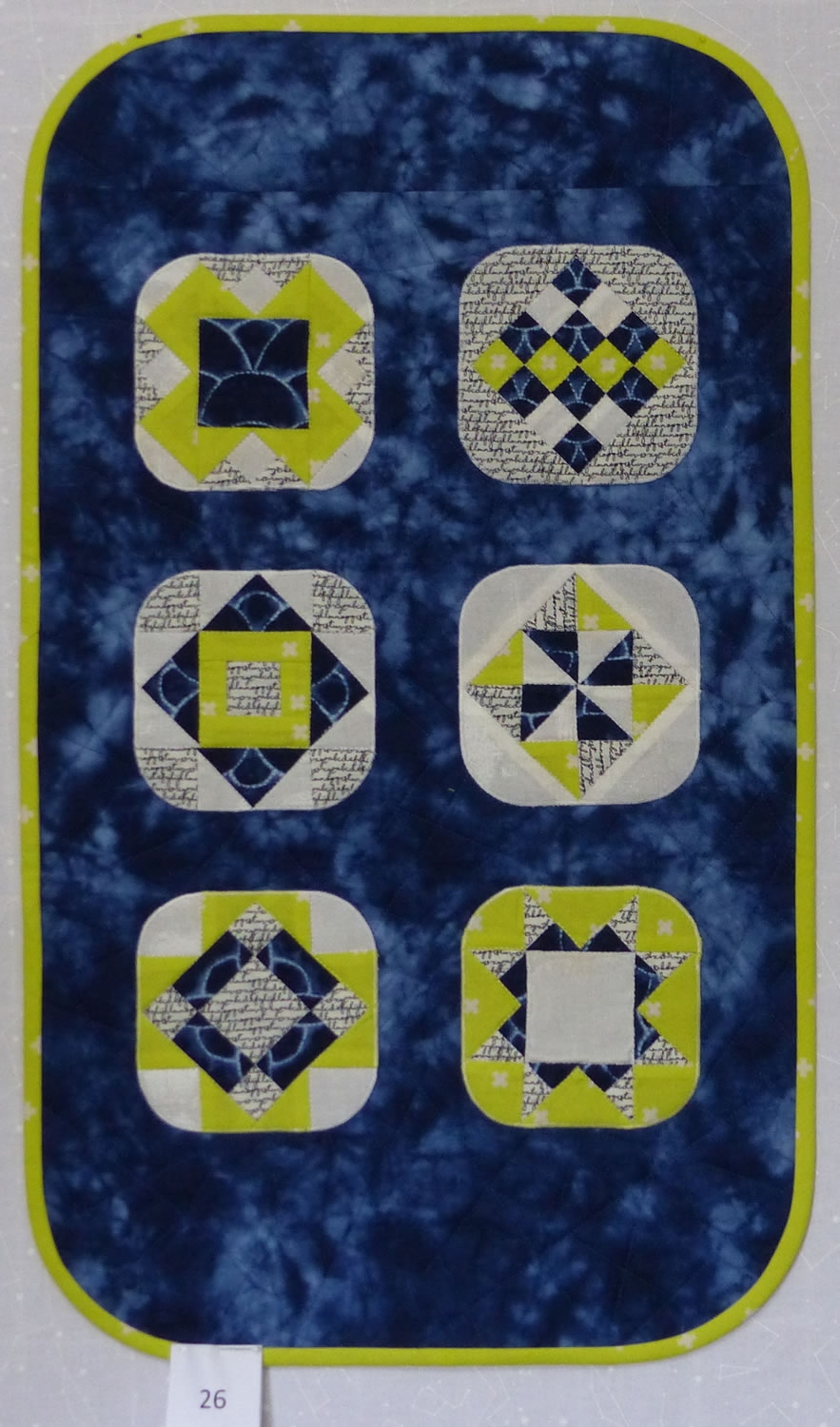 Quilting, There's an App For That!