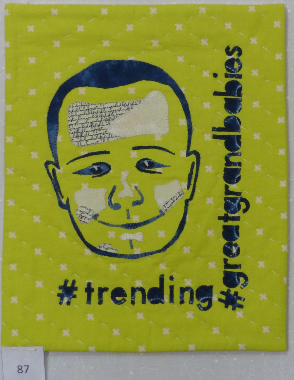 #Trending#Greatgrandbabies
