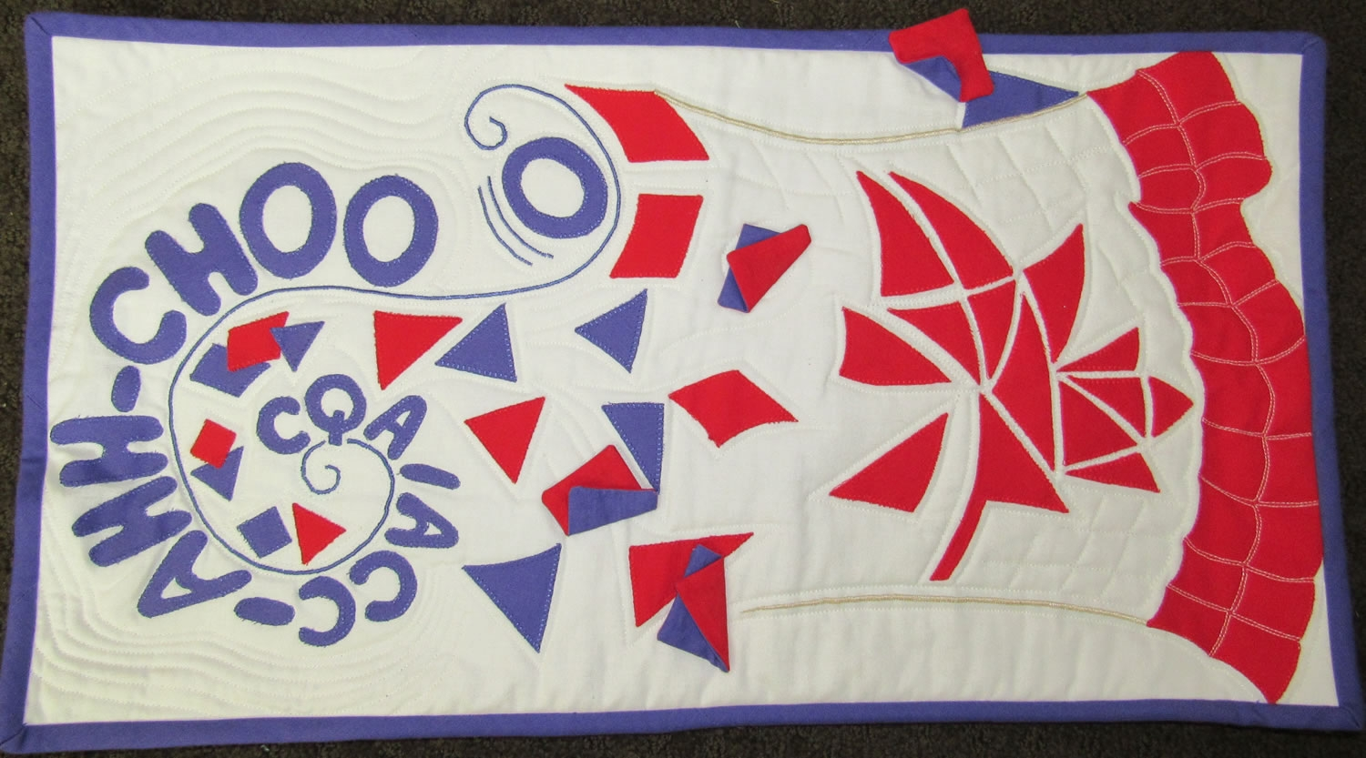 Quilting Goes Viral in Canada