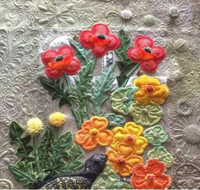 WLSB.2pm - Humanized Quilting - WORKSHOP/LECTURE