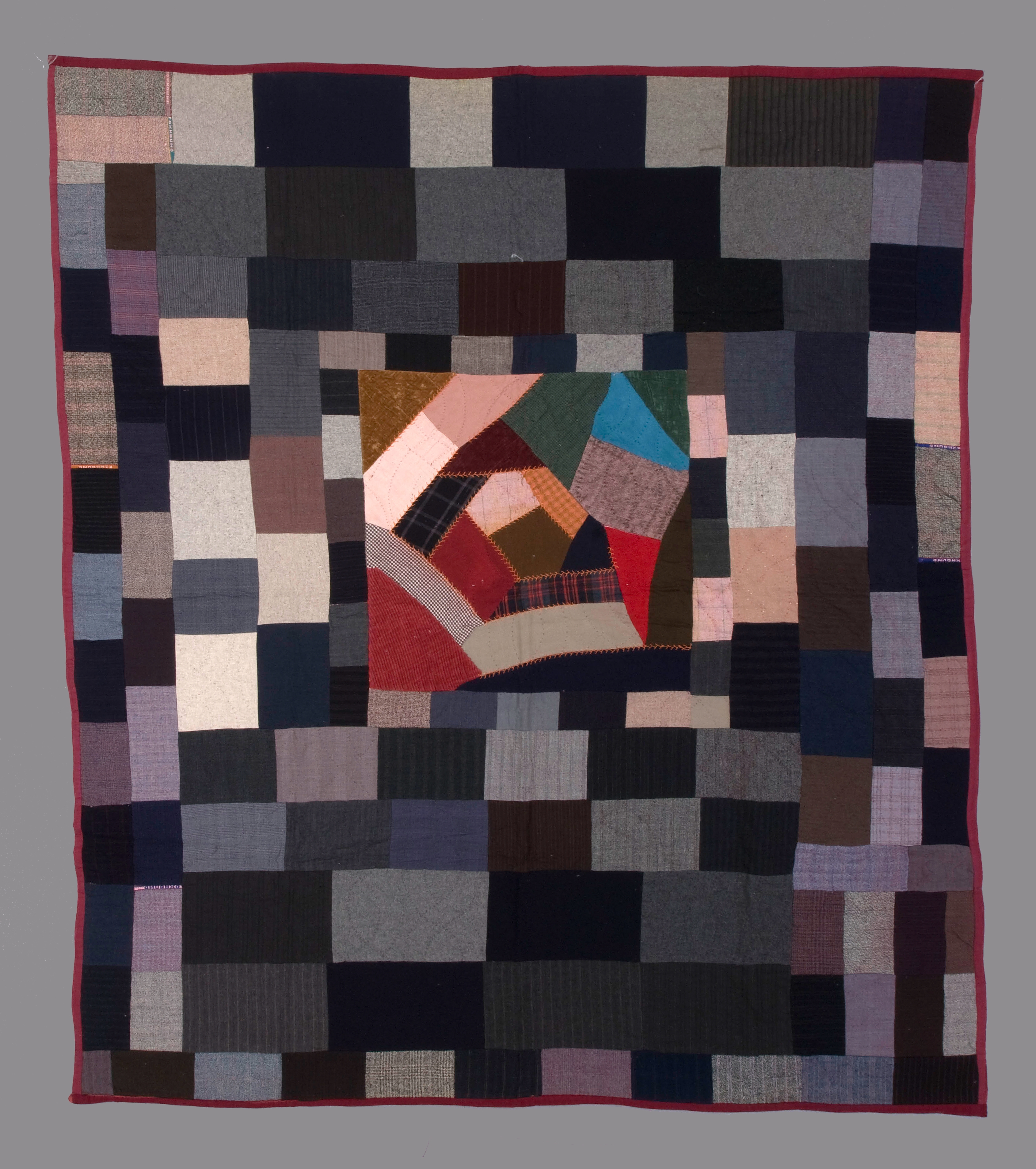 LVB.193pm - Piecing It Together: Knowledge Creation in the Rosenberg Quilt Collection - DAYTIME LECTURE