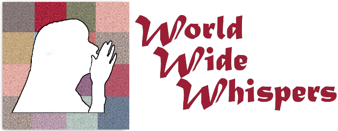 LKC.2,3pm - World Wide Whispers - DAYTIME LECTURE