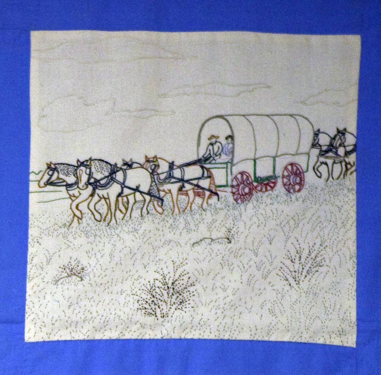 LRA.2,11am - Discovering Alberta's History One Quilt at a Time - DAYTIME LECTURE