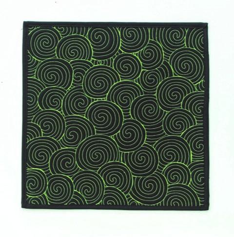 WKR.20AM - Swirls Intensive - WORKSHOP