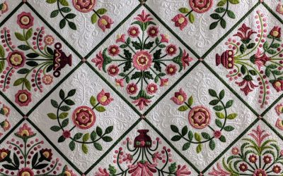 Ultimate Quilters Challenge
