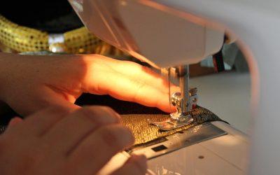 Sewing Machine Fundraiser