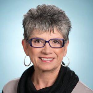 photo of quilter Linda Schmidt