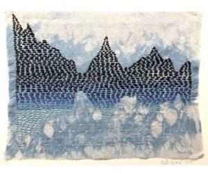 Kate Ward – Create Unique Fabrics at Home